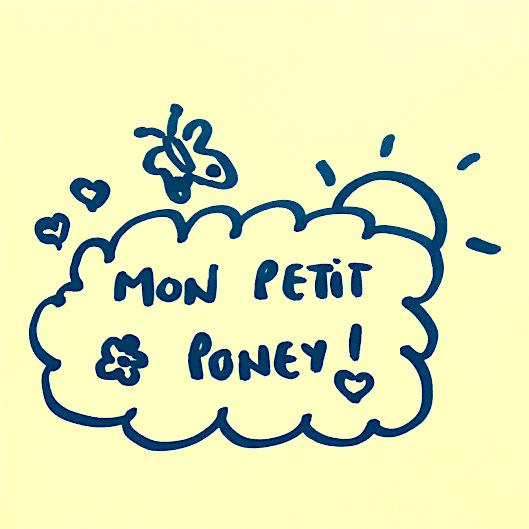 MonPetitPoney_Humeurdemoutard
