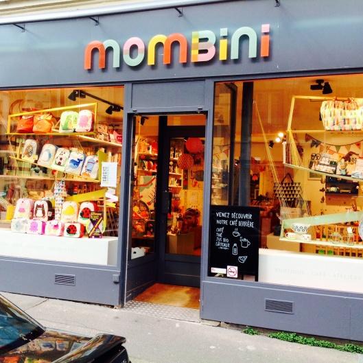 Mombini by Humeur de moutard