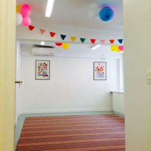 Espace ateliers Mombini - Humeur de moutard