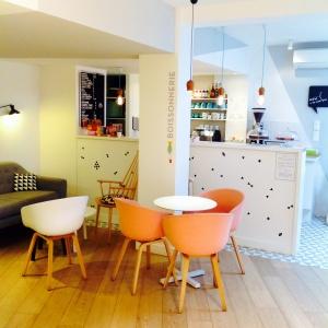 Espace café Mombini - Humeur de moutard