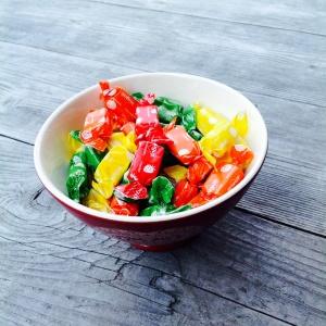 Les bonbons aux fruits Sugus