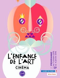 Programme n°59 L'Enfance de l'Art - by Humeur de moutard