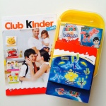 Kinder by Humeur de moutard