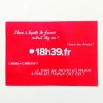 18h39.FR by Humeur de moutard