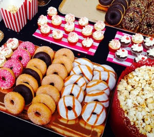 Les donuts by Humeur de moutard