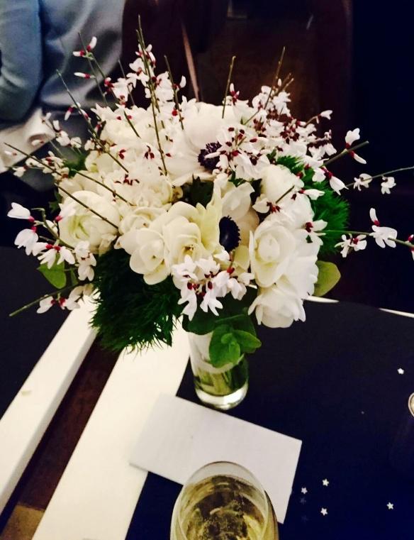 Bouquet de mariée by Humeur de moutard