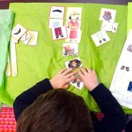 Les enfants du monde Chouette Box - by Humeur de moutard