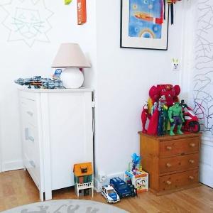 La chambre du quatrans 16 - by Humeur de moutard