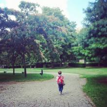 Le Parc Vaugirard