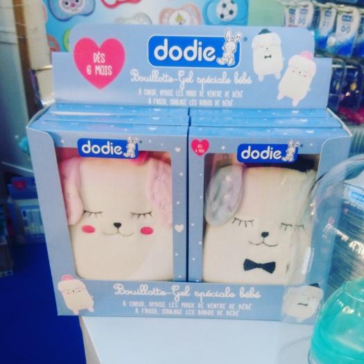 Les bouillottes Dodie