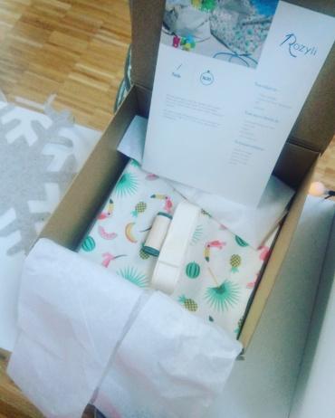 La box Rozyli