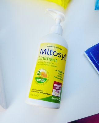 Mitosyl Liniment
