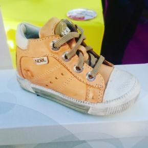 Les chaussures NOEL